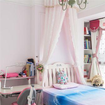 140平米三美式风格儿童房图片
