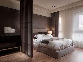 70平米三室三厅新古典风格卧室图