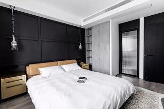 英伦风格卧室设计图