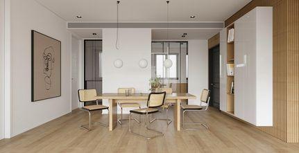 110平米宜家风格客厅效果图