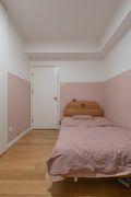 80平米日式风格儿童房装修案例
