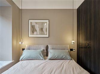 110平米三室两厅现代简约风格阳光房装修图片大全
