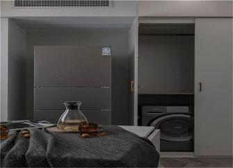 50平米小户型现代简约风格餐厅设计图