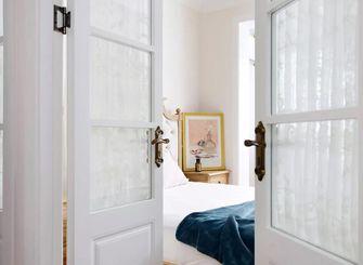 30平米小户型法式风格卧室图片