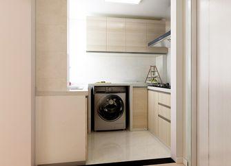 50平米一室一厅现代简约风格厨房装修案例