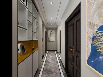 110平米三室两厅其他风格走廊图片大全