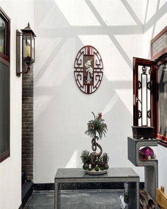 140平米别墅中式风格阳光房图片