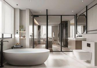 140平米四室两厅法式风格卫生间图片大全