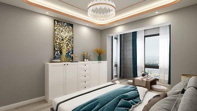 100平米复式宜家风格卧室装修图片大全