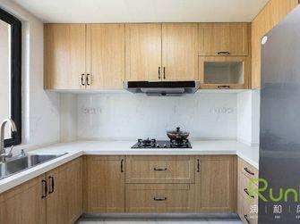 90平米中式风格厨房图片大全