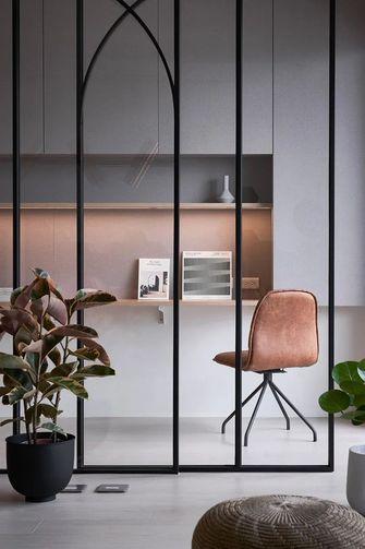 110平米三室两厅现代简约风格其他区域图片