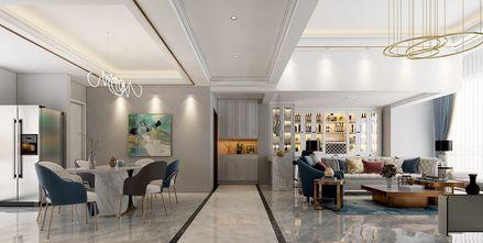 130平米三室两厅其他风格走廊装修案例