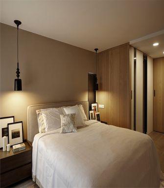 70平米一室一厅新古典风格卧室图片大全