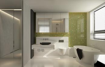 140平米四室两厅其他风格卫生间欣赏图