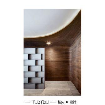 5-10万140平米混搭风格其他区域装修案例