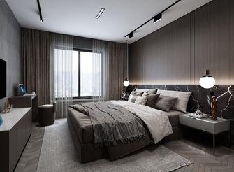 100平米混搭风格卧室装修案例