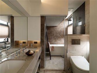 140平米别墅东南亚风格卫生间装修效果图