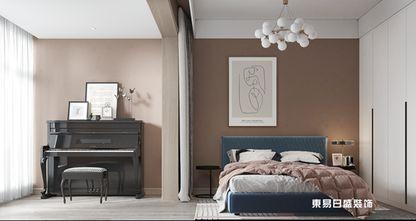 140平米三室两厅现代简约风格梳妆台图片