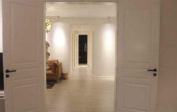 140平米四田园风格卧室图片