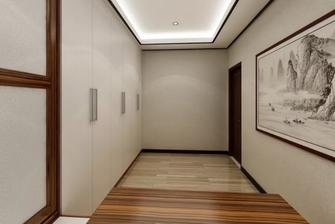 140平米四中式风格走廊装修案例