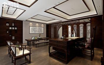 140平米别墅中式风格储藏室图