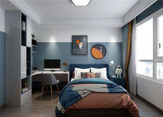 100平米三室五厅其他风格儿童房效果图