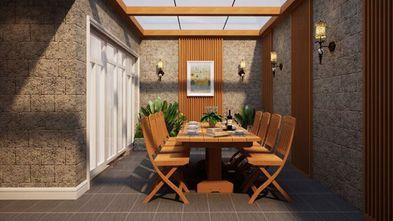 四房新古典风格装修效果图