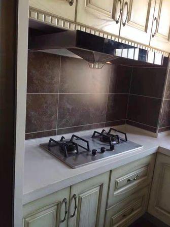 60平米地中海风格厨房欣赏图