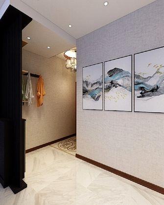 30平米以下超小户型中式风格走廊效果图