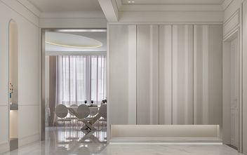 140平米四室两厅法式风格玄关图片