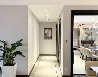 110平米现代简约风格走廊图片