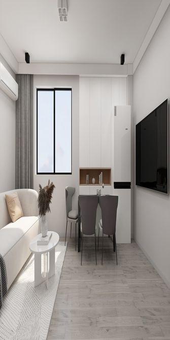 30平米小户型现代简约风格客厅装修效果图