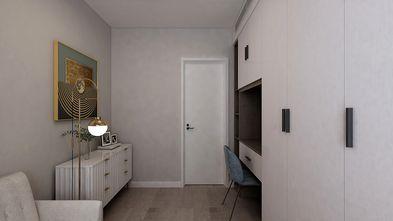 120平米三室两厅现代简约风格储藏室装修案例