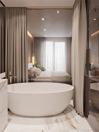 60平米一室两厅其他风格卫生间图