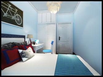 110平米四室四厅欧式风格卧室图片