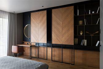 英伦风格卧室图片