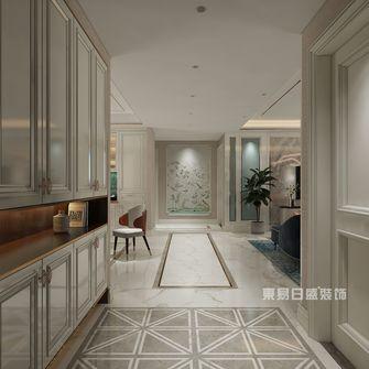 140平米四室两厅美式风格走廊欣赏图