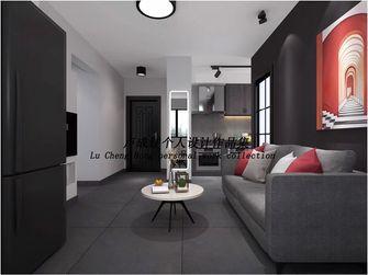 80平米其他风格客厅图片