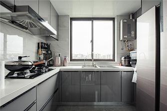 100平米美式风格厨房图片大全