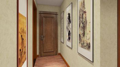 90平米中式风格走廊装修图片大全