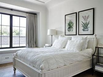 80平米地中海风格卧室装修效果图