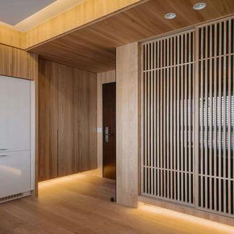 50平米日式风格玄关欣赏图
