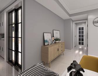 100平米三室两厅北欧风格其他区域设计图