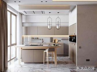 60平米一室一厅中式风格厨房欣赏图