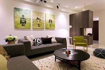四房北欧风格设计图