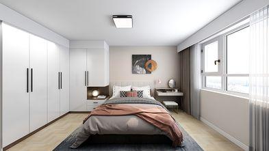 110平米三其他风格卧室欣赏图