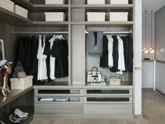 90平米三室一厅现代简约风格储藏室设计图
