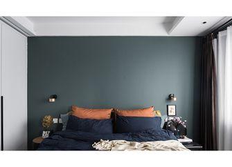 50平米小户型混搭风格卧室图片大全