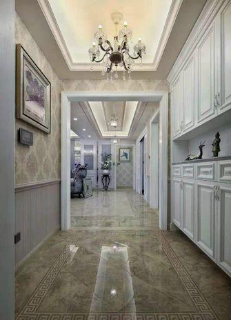 120平米三欧式风格走廊欣赏图