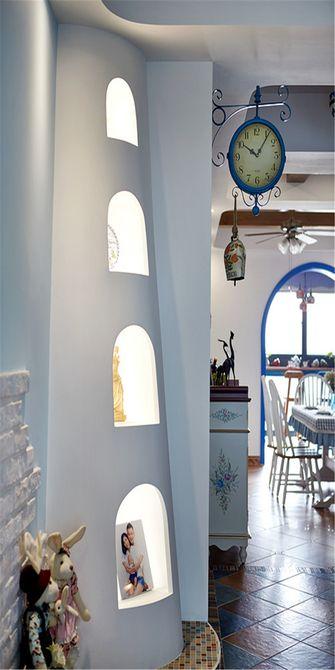 90平米四地中海风格其他区域欣赏图
